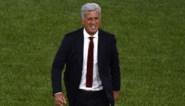 Zwitserse bondscoach op weg naar Bordeaux