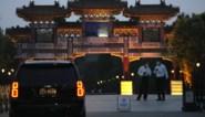"""China vraagt Washington tijdens bezoek om te stoppen met """"demonisering"""""""