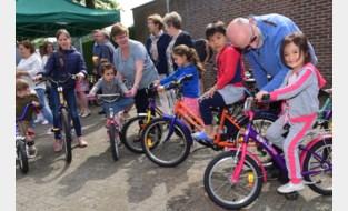 Nieuwe fietsbieb is op zoek naar vrijwilligers