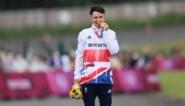 "Emotionele Tom Pidcock na gouden medaille: ""Kan dit niet geloven"""