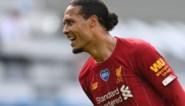 Liverpool neemt herstelde Virgil Van Dijk mee op trainingskamp, ook Divock Origi tekent present