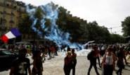 Frans parlement keurt wet voor omstreden coronapas goed