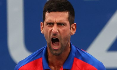 OS LIVE. Novak Djokovic op een drafje naar de achtste finales, tegenstander van Belgian Cats opent disciplinair onderzoek
