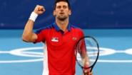 Novak Djokovic op een drafje naar achtste finales, Sabalenka verrassend uitgeschakeld