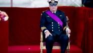 """Prins Laurent schaamde zich om in de tribune te zitten tijdens de nationale feestdag: """"Ik vroeg me af wat ik daar deed"""""""