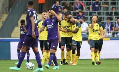 """Olivier Deschacht begrijpt Anderlecht-publiek: """"Als ik zo had gespeeld, had ik het nogal mogen horen"""""""