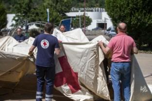 Duffel helpt slachtoffers watersnood met 9.000 euro