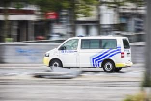 Politie vat drie verdachten in gestolen wagen