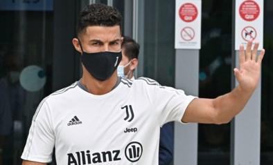 Cristiano Ronaldo opnieuw aanwezig bij Juventus, Romelu Lukaku sluit aan bij Inter