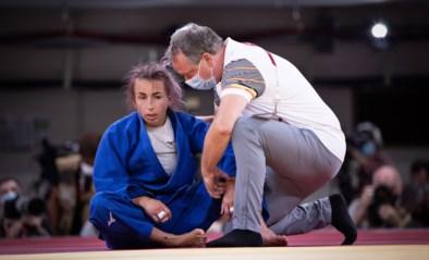 """Judoka Charline Van Snick na uitschakeling op Olympische Spelen: """"Ik heb tijd nodig om dit te verwerken"""""""