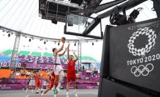 3X3 Lions verliezen thriller van China