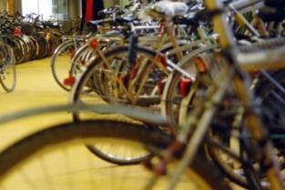 13-jarige betrapt met veel te grote gestolen fiets
