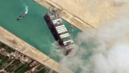 Akkoord over vrijgave schip dat Suezkanaal blokkeerde