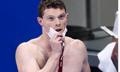 TEAM BELGIUM LIVE. Zwemmer Louis Croenen naar halve finales 200 meter vlinderslag, Tom Boon opnieuw fit bij Red Lions