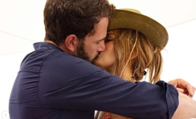 Jennifer Lopez en Ben Affleck bevestigen relatie 'insta-official'