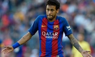 """Akkoord tussen FC Barcelona en Neymar om onderlinge financiële geschillen """"in der minne"""" te regelen"""
