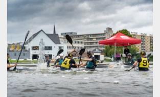 """2,5 miljoen euro om Watersportbaan dieper te maken: """"Nodig voor internationale wedstrijden"""""""