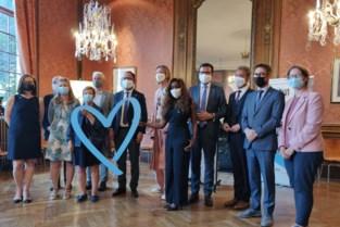 Brugge schaart zich achter campagne tegen mensenhandel