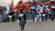 Nog niet de Olympische Spelen van Nederland: BMX'er botst op overstekende official