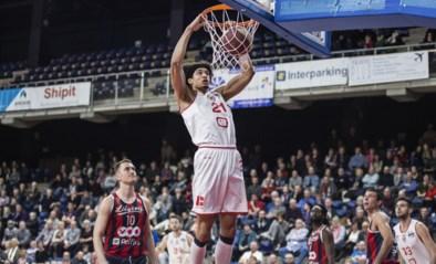 Antwerp Giants rechtstreeks naar groepsfase in FIBA Europe Cup