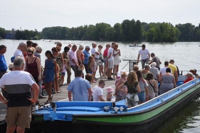 Geen Waterfeesten dit jaar, maar toch feest aan Donkmeer