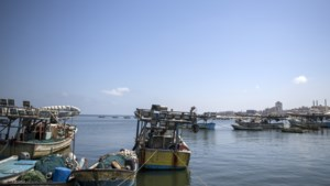 Israël beperkt vissen Gazastrook als straf voor brandballonnen