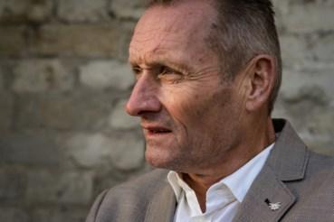 Adrie van der Poel.