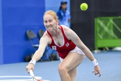 """Alison Van Uytvanck stunt tegen Kvitova: """"Een van mijn mooiste overwinningen"""""""