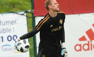 Matz Sels kan rekenen op interesse van Frans kampioen Lille