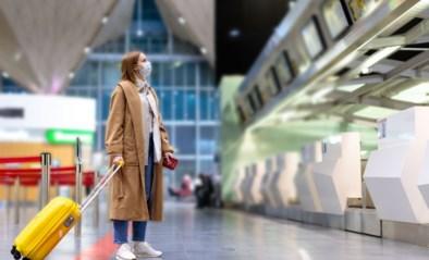 Reisadviezen aangepast: nieuwe zones kleuren rood, Frankrijk en Griekenland bijna helemaal oranje