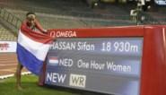 Nederlandse wereldkampioene Sifan Hassan valt wereldrecord 10.000m aan op Memorial Van Damme in Brussel
