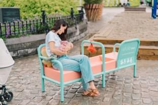 Eerste borstvoedingsbank van het land staat in Kortrijk