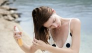 Zo vermijd je een verbrande haarlijn: tips om zonnecrème aan te brengen op de hoofdhuid