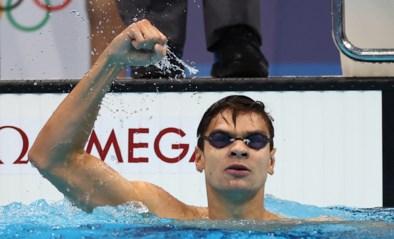 Russen Rylov en Kolesnikov houden Murphy van nieuwe olympische titel op 100 meter rug