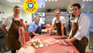 """Deze slagerij maakt nog als enige kaantjesworst: """"Leg dat eens op de barbecue: authentiek, crunchy en met een verhaal"""""""