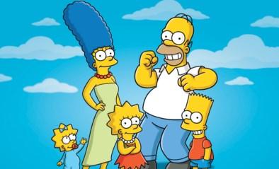 'The Simpsons' wordt een musical (met 'Frozen'-ster)
