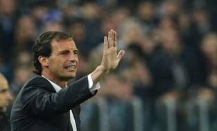 """Massimiliano Allegri wees Real Madrid af voor Juventus: """"Gebaar van liefde voor een club die me veel heeft gegeven"""""""