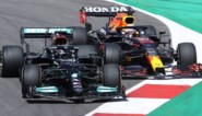"""""""Vanaf nu worden het pittige 'vuistgevechten' tussen Lewis Hamilton en Max Verstappen"""""""