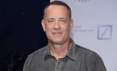 Tom Hanks verkoopt 'smaakvolle' caravan waar hij jaren mee op filmsets stond