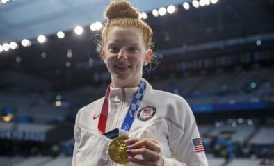 Afkomstig uit staat met slechts één olympisch zwembad en toch goud: wie is zwemsensatie Lydia Jacoby (17)?