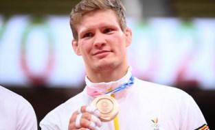 De hoogtepunten van dag 4: tweede Belgische medaille en een wereldstunt van de Cats