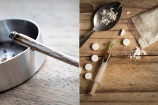 """Politie ontdekt hasj vermengd met heroïne: """"Gebruiker sneller verslaafd maken"""""""