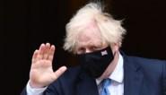 Boris Johnson wil chain gang opnieuw invoeren