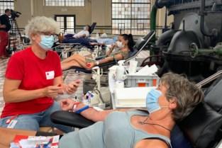 """80 mensen naar C-Mine om bloed te doneren: """"Nu blijf ik gaan"""""""