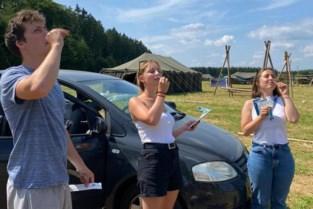 Gemeente deelt duizend sneltesten uit voor begeleiders van jeugdactiviteiten
