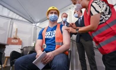 Wereldprimeur voor België: wie in onze havens aanmeert, krijgt vaccinatie, ongeacht nationaliteit