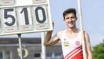 """Thomas Van Nuffelen over 5,10m met polsstok: """"Dit zag ik aankomen"""""""