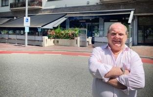 "Enzo stopt met succesrestaurant Dante: ""Drama en geluk gekend"""