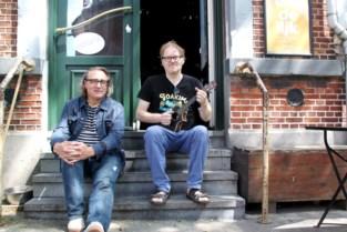 Cafébaas Dax brengt dé Turnhoutse zomerhit uit