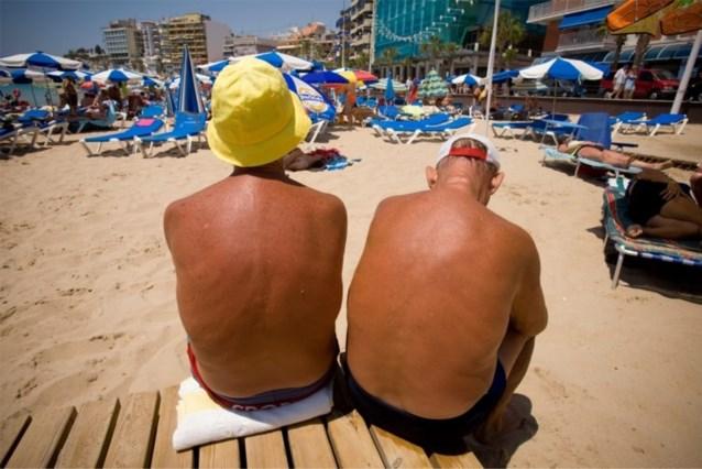 Volop zon en groen op de coronakaart: hier kan je nog onbezorgd op vakantie gaan